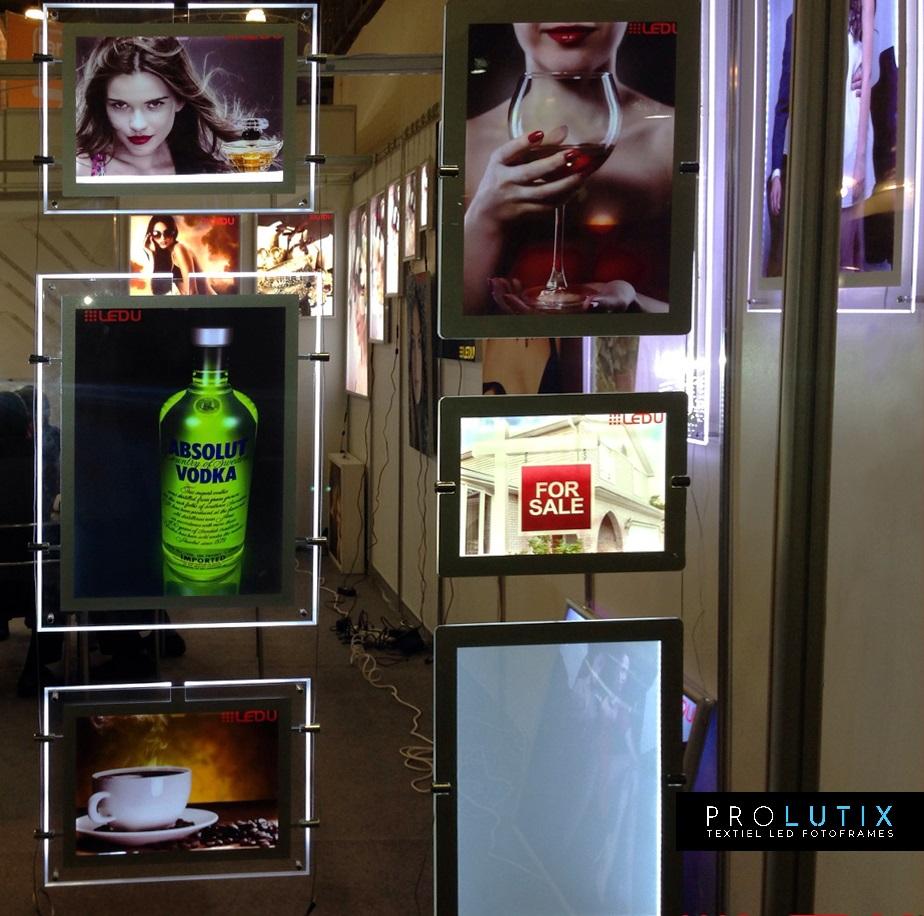 Kristal LED Display