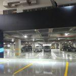Mercedes Prolutix LED textiel display