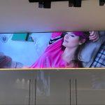 Prolutix LED textiel display